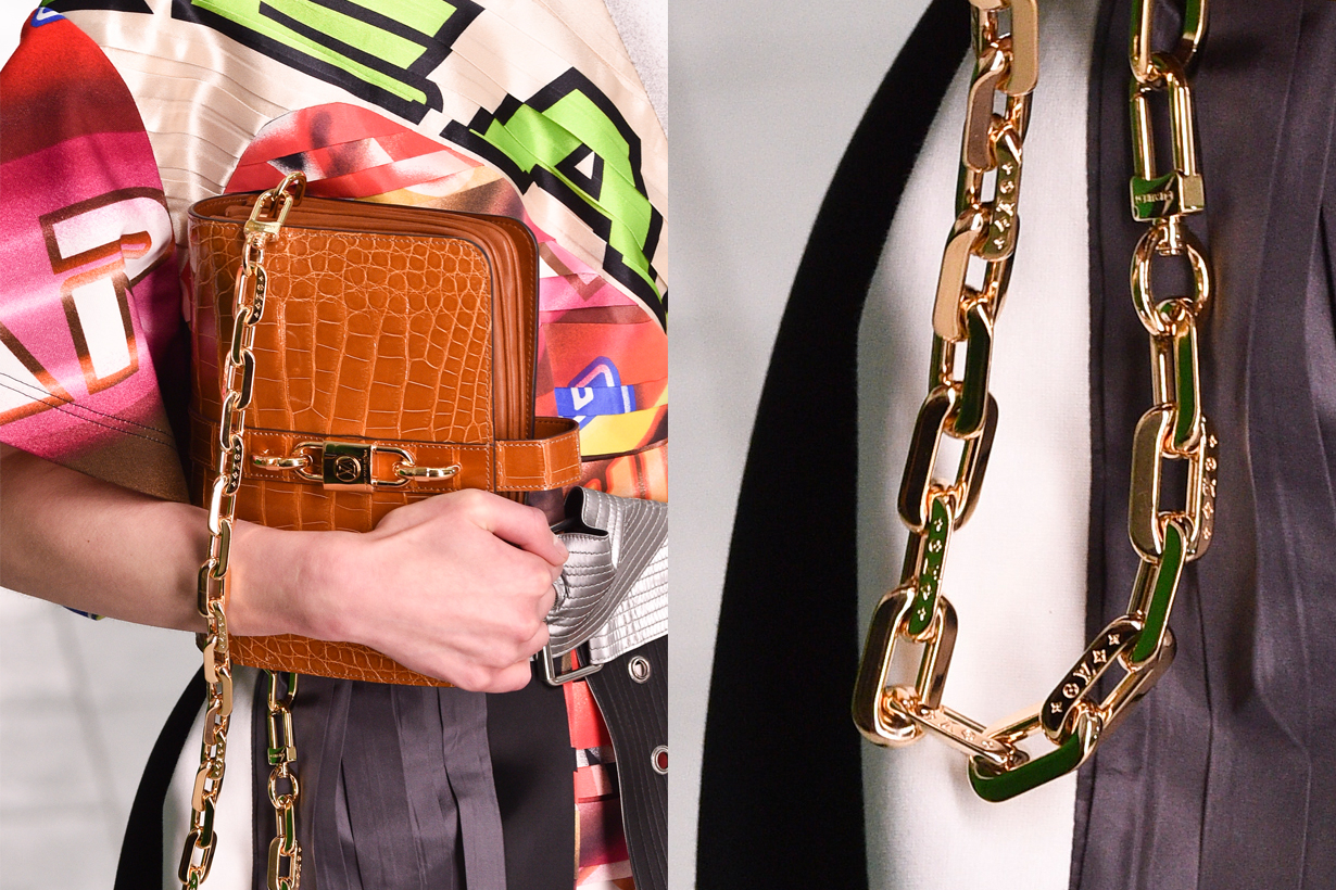 louis vuitton Rendez-Vous handbags 2021 SS new feb