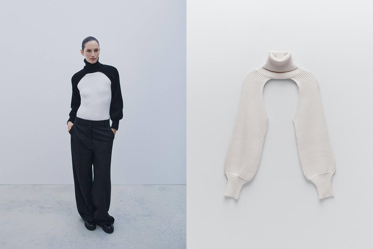 classic zara items 2021 fashion trends