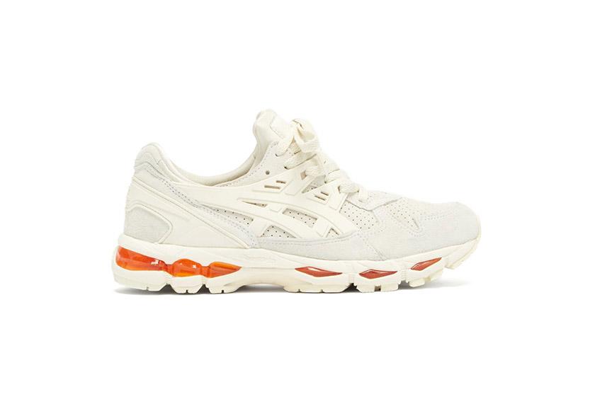 2021 ss White Sneakers 10 matchesfashion