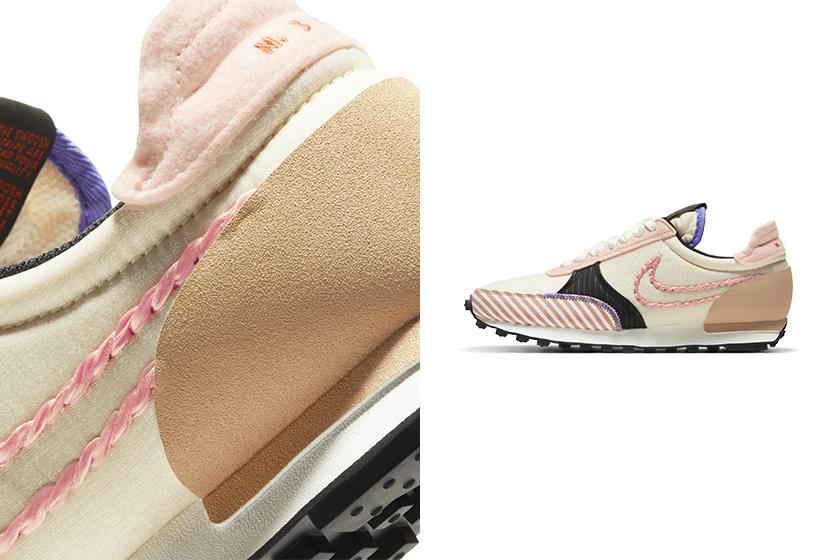 Nike DBREAK-TYPE pink Sneakers Daybreak