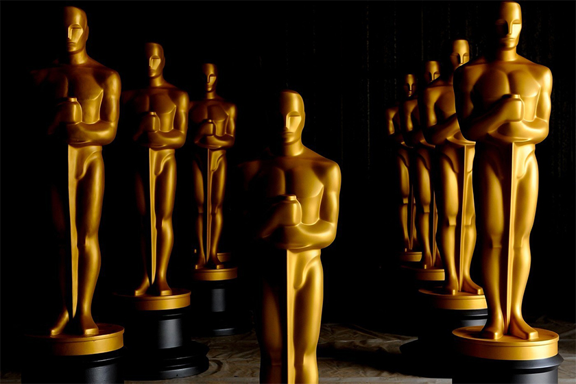 2021 93th Oscars nominations Mank