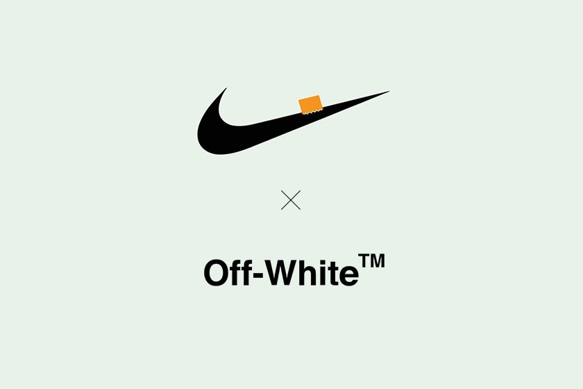 Off-White x Nike THE 20 Nike Dunk Low Virgil Abloh
