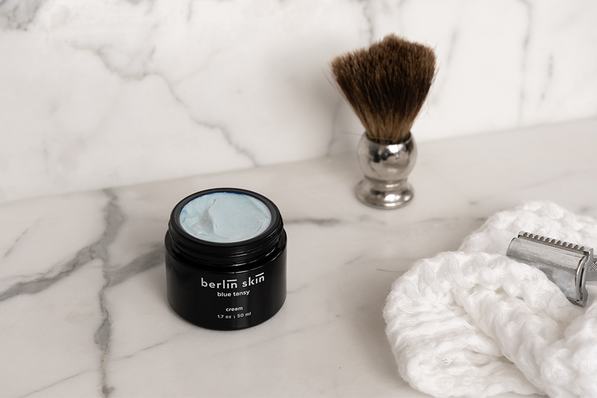 berlin skin American Skincare Brand Simple Skincare