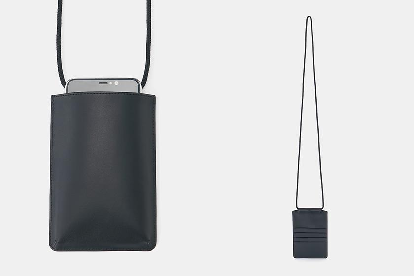 MUJI Japan iPhone Bag Mini Bag