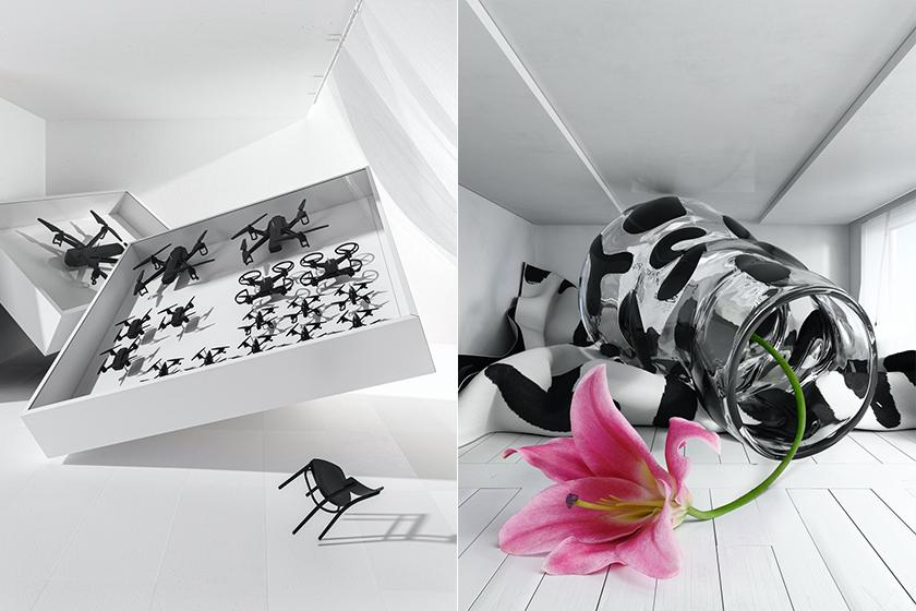 IKEA Art Event 2021 Daniel Arsham Sabine Marcelis Gelchop Stefan Marx Humans since 1982