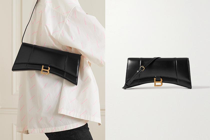 Black Handbags 2021 ss Style Idea