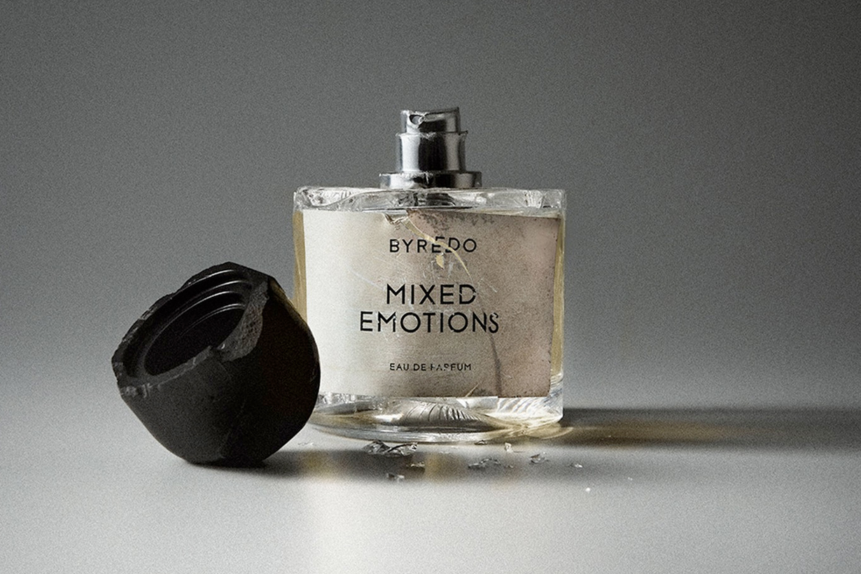 byredo mixed motions fragrance perfume 2021 when what