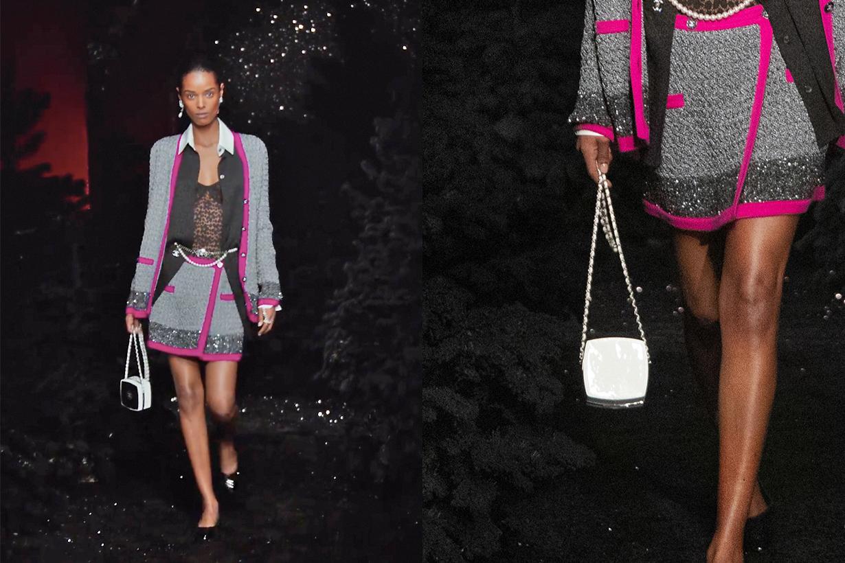 chanel handbags 2021 FW mini small must have