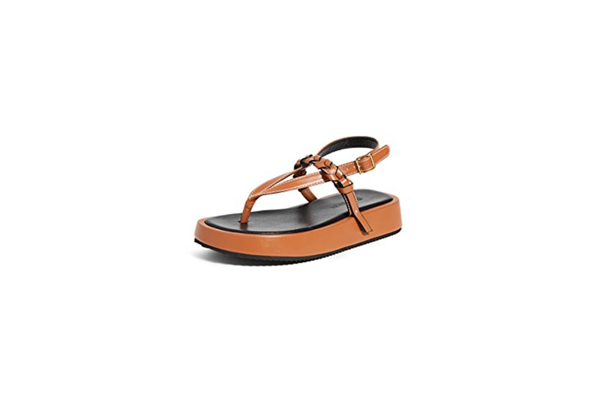 flat form flip flops 2021 petite girls shoes trends