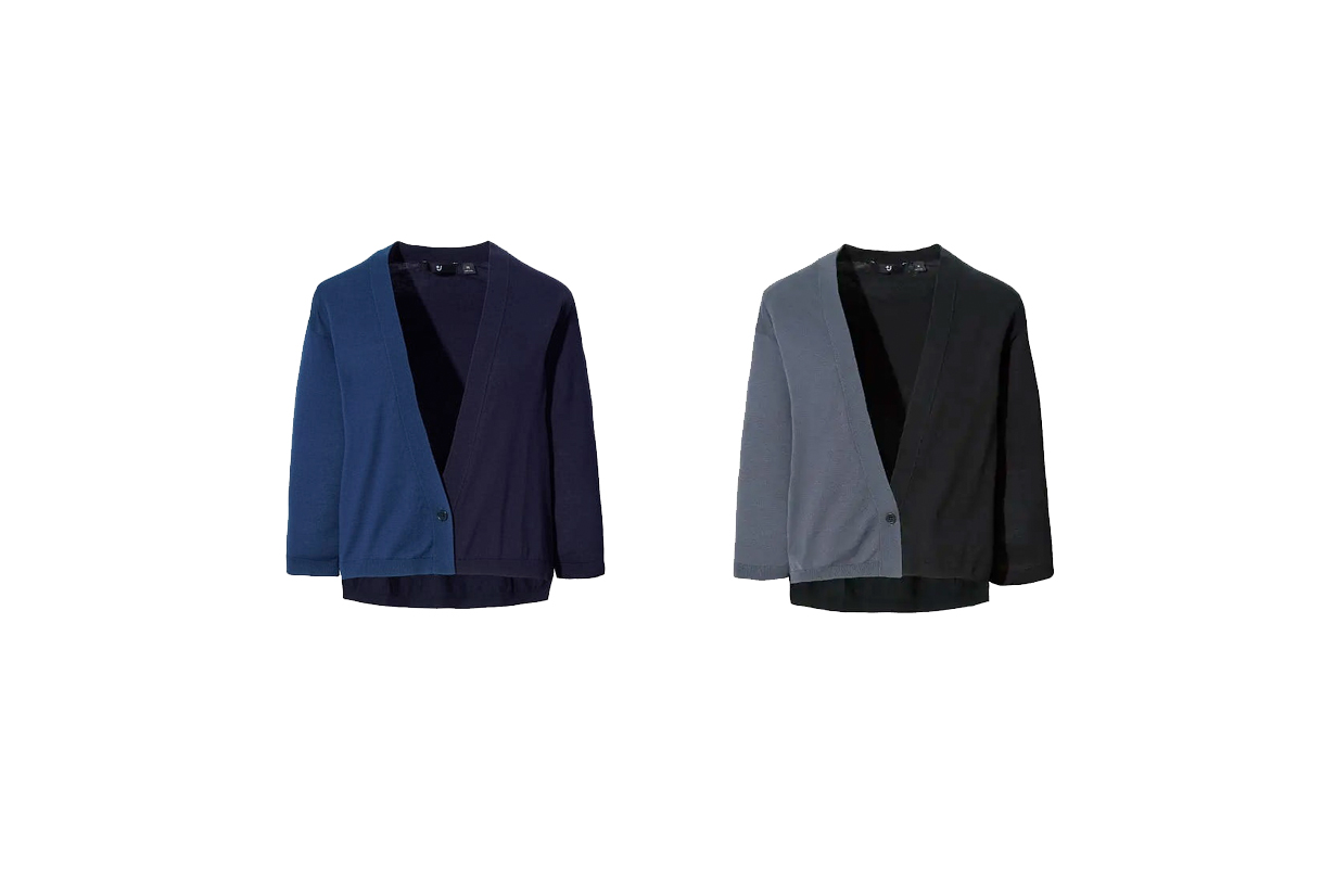uniqlo +J jil sander 2021 SS recommand must have to buy