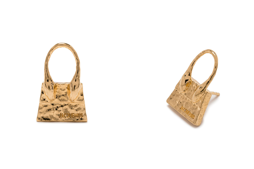 Jacquemus Le Chiquito Chiquito earring