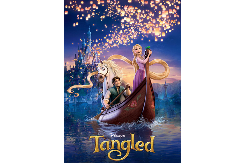 Johnny Depp Furious Disney's In Talks To Cast Amber Heard In Live Action Tangled