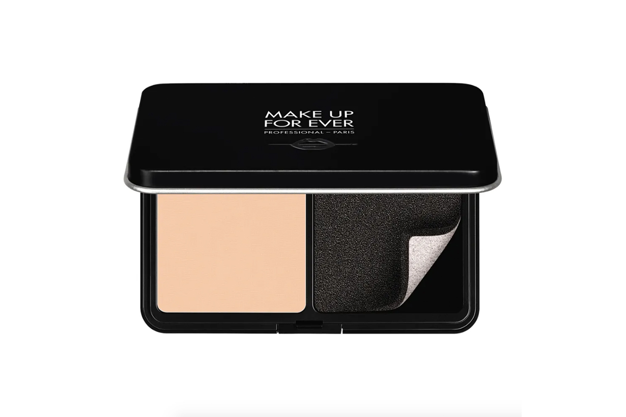 Make Up For Ever MATTE VELVET SKIN COMPACT Compact Foundation Makeup Cosmetics