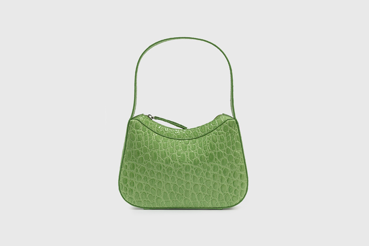 Shoulder Bag Handbag Trend 2021 Spring Summer By Far Alexander Wang Prada Staud