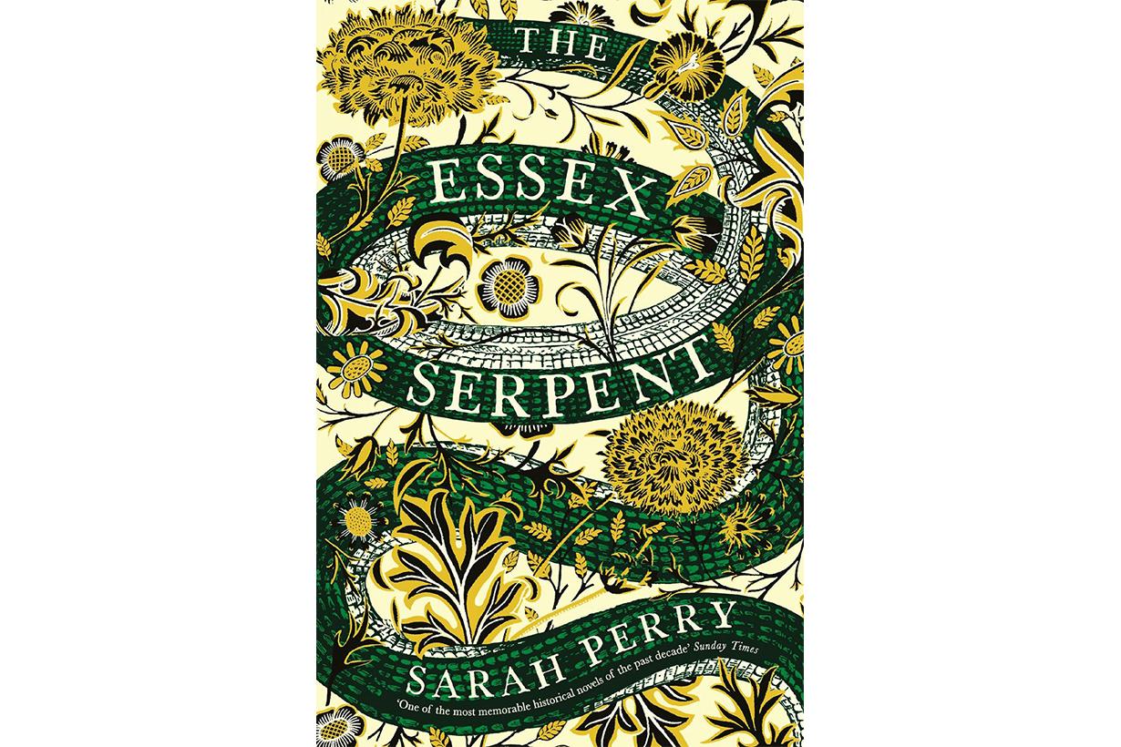 Tom Hiddleston Apple TV+ The Essex Serpent Cora Seaborne