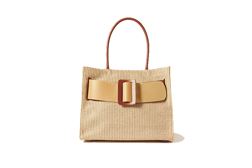 2020 ss Basket Straw Handbags Summer Style