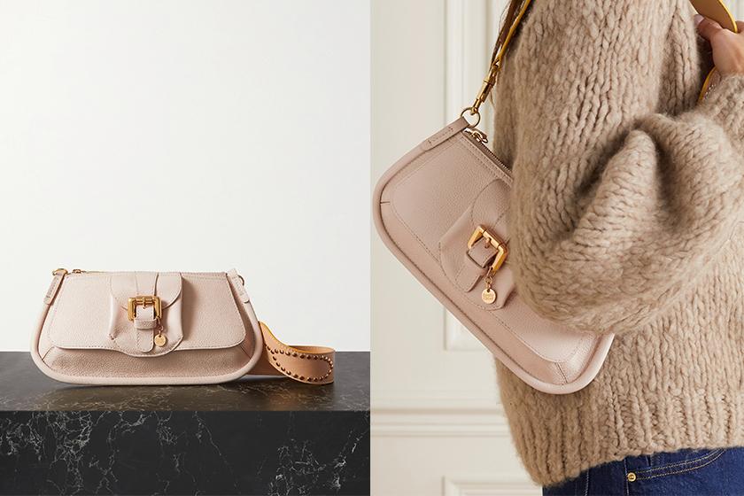 See By Chloe Lesly Shoulder Bag Mini Bags