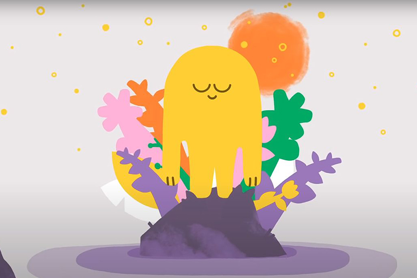 Netflix Headspace Guide to Meditation