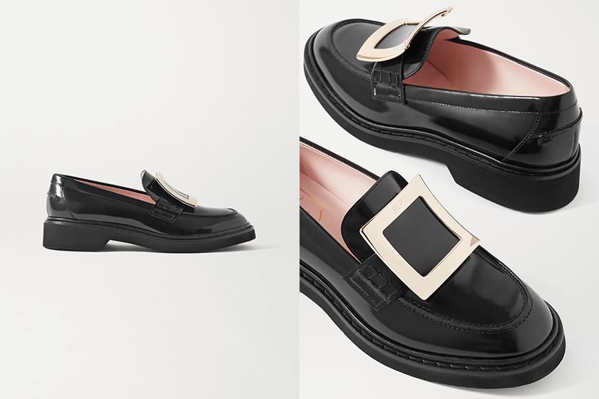 2021 ss style Inspiration Blazer Tank Top Loafers flip flops
