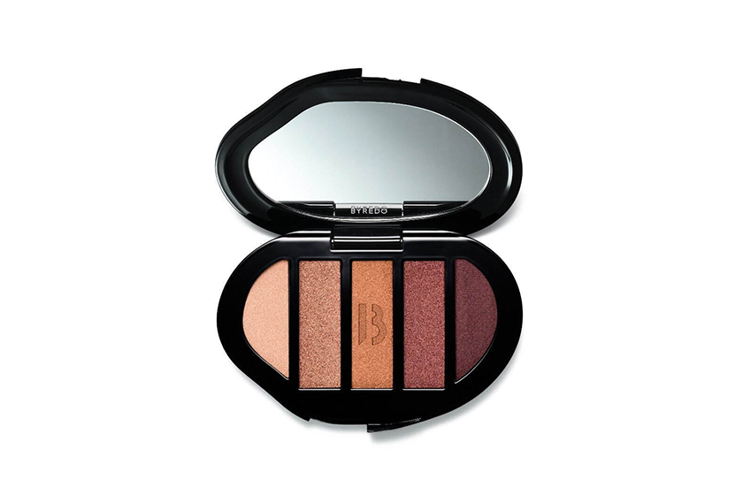 BYREDO 2021 Summer Makeup Eyeliner Mascara Eyeshadow Palette