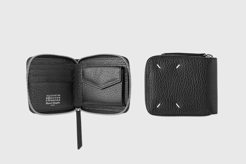 Maison Margiela Mini Wallet Card Holder HBX