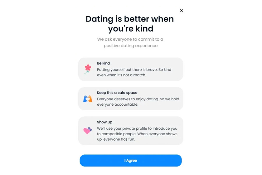 Facebook New Dating App Sparked