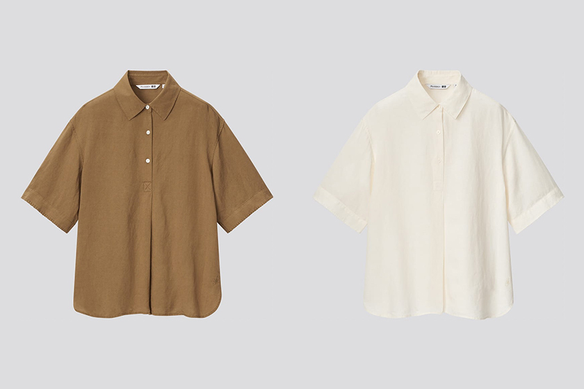 Uniqlo x JW Anderson 2021 SS must have to buy