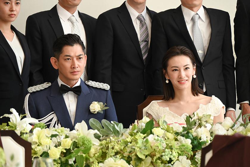 Japanese Drama Kitagawa Keiko Nagayama Eita Rikokatsu 2021