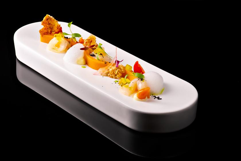 DNA Spanish Restaurant Taichung