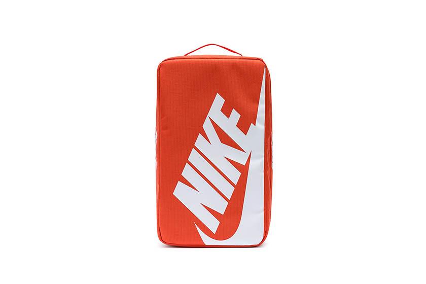 Nike sportswear Shoe Box Bag Relaunches
