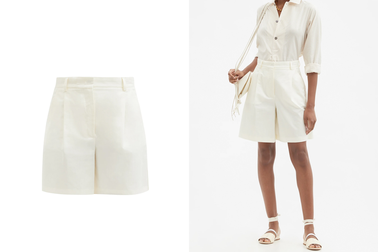 shorts Bermuda where buy 2021 summer spring trends must have