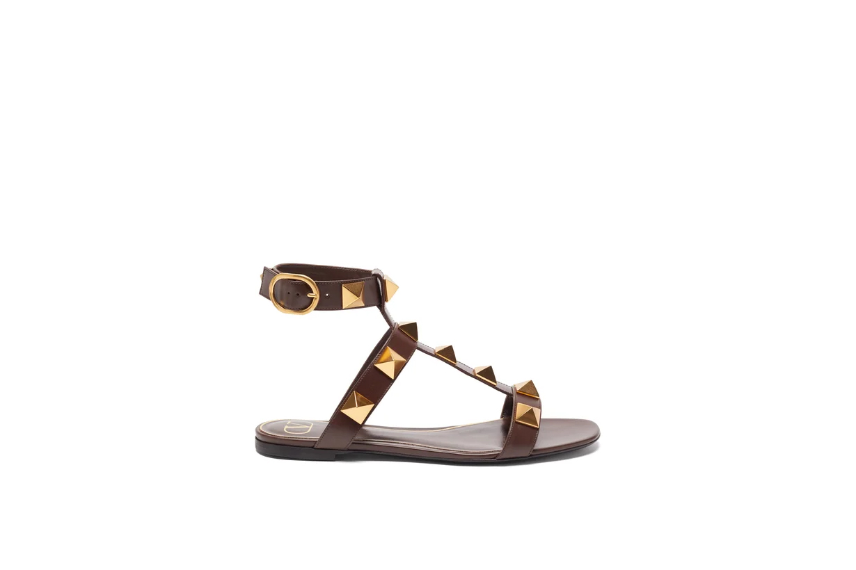 2021 Spring Summer Fashion Trends Fashion Items shoes trend sandals