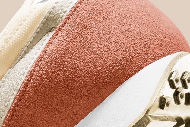 nike daybreak 2021 pink sand new color