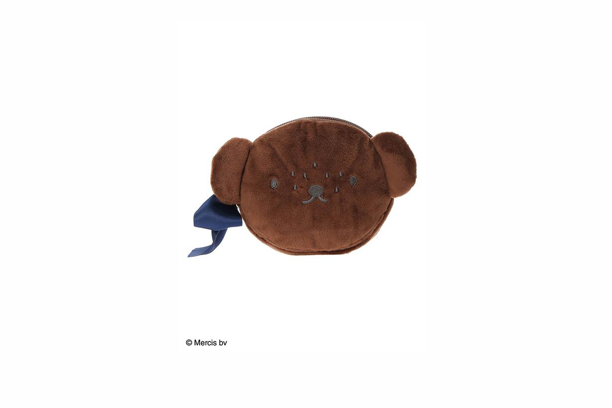 Maison de FLEUR x Miffy bags collaboration 2021