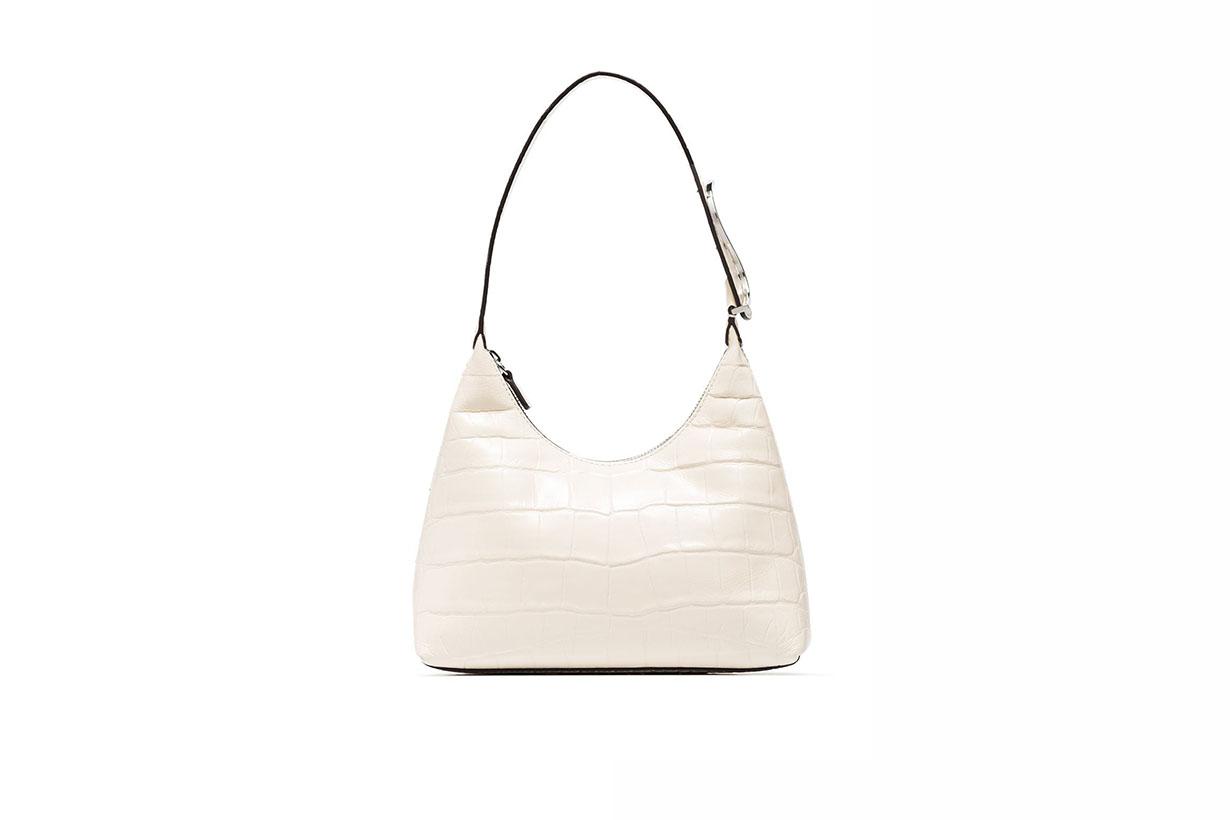 staud spring sample sale handbags