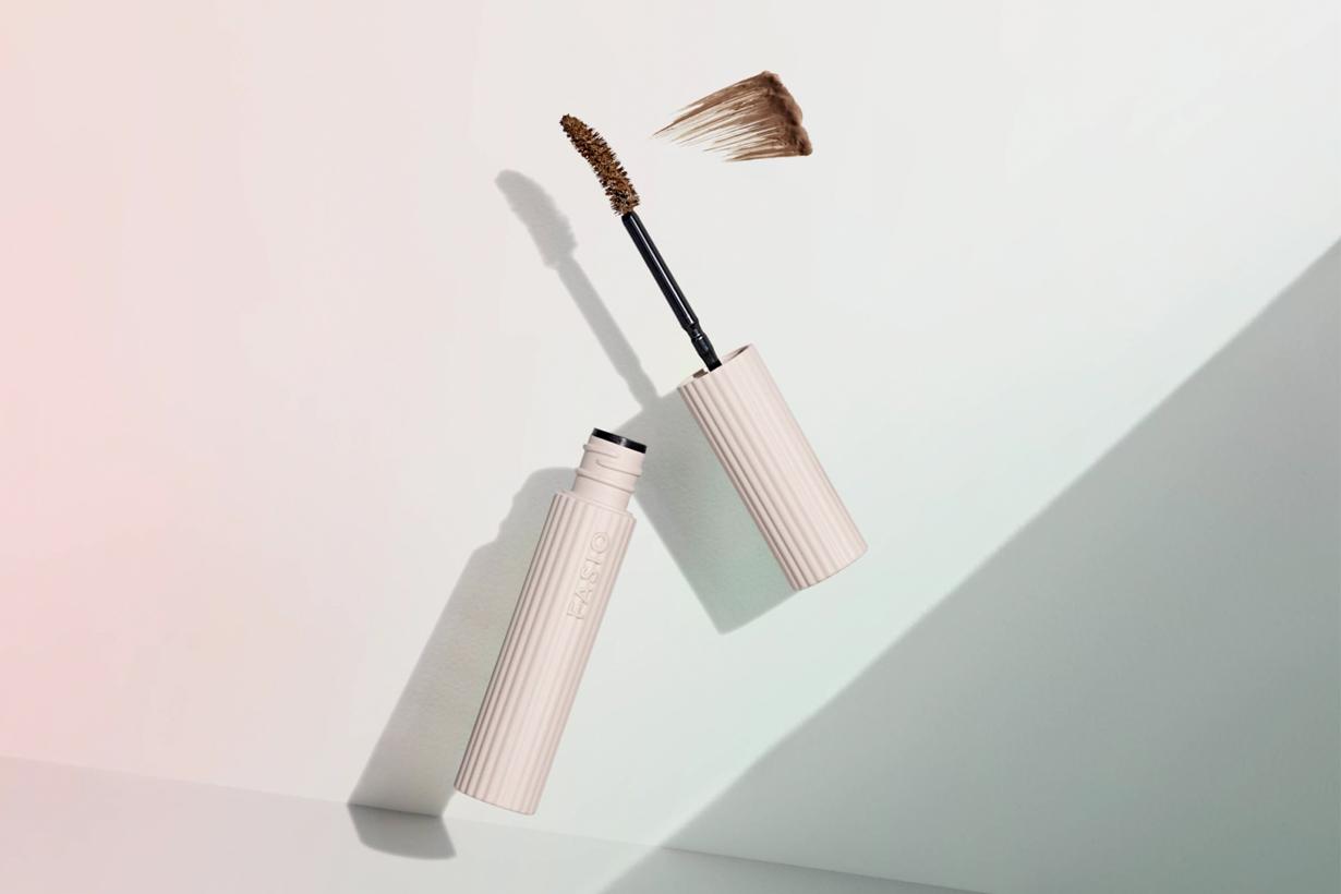 fasio rebranding cosmetics mascara 2.0 new kose 2.0
