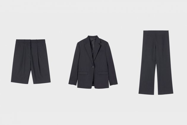 fyne taiwan sustainable fashion brand