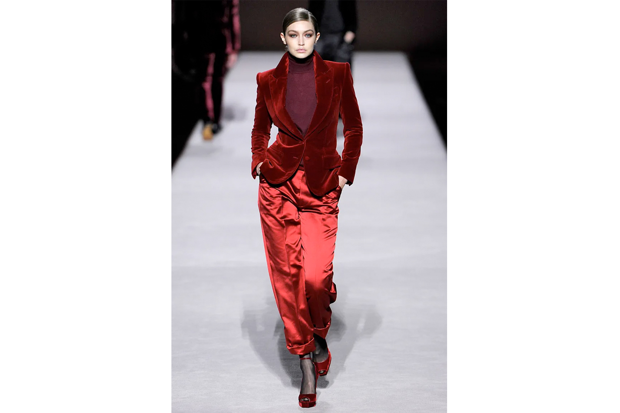 gucci balenciaga 2021 fw 100 anniversary everything need to know