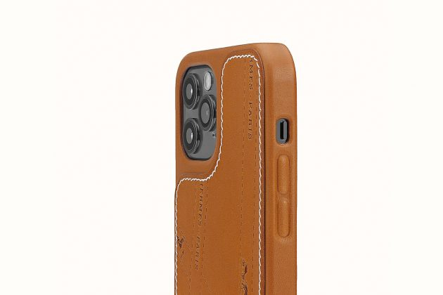 Hermès first iphone 12 Bolduc case magsafe where buy price how much 2021