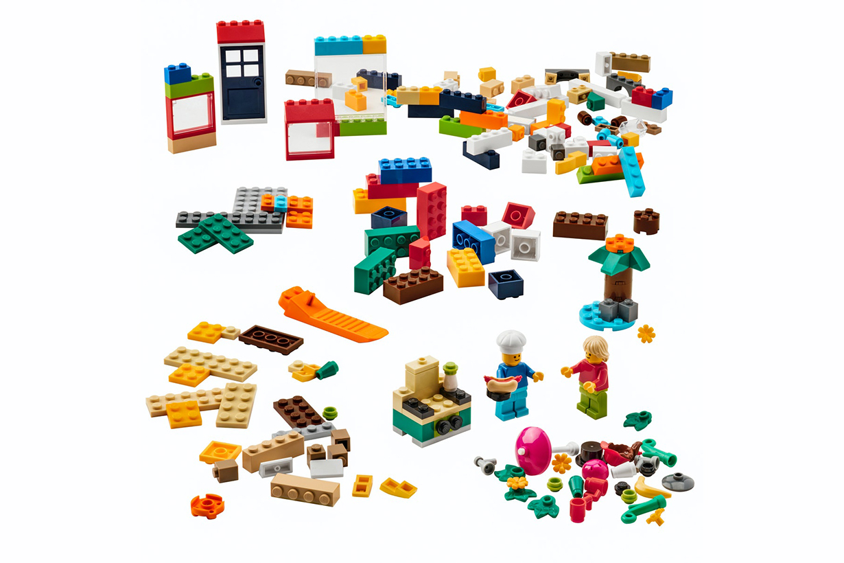 ikea lego taiwan when where buy BYGGLEK 2021
