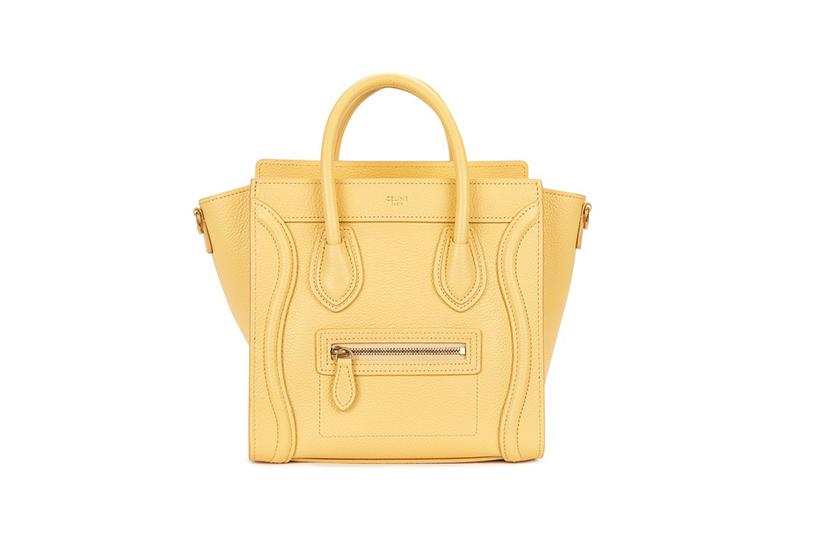 Nano Luggage Bag