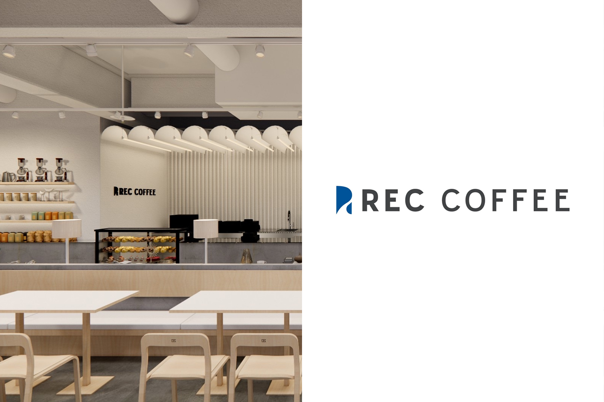 rec coffee japan taichung first open where when 2021