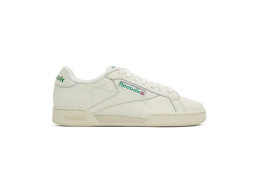 REEBOK CLASSICS Off-White NPC 2 Sneakers