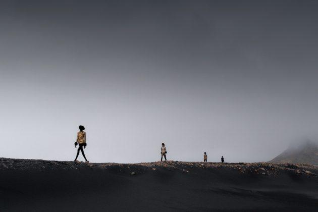 saint laurent Anthony Vaccarello fw 2021 runway