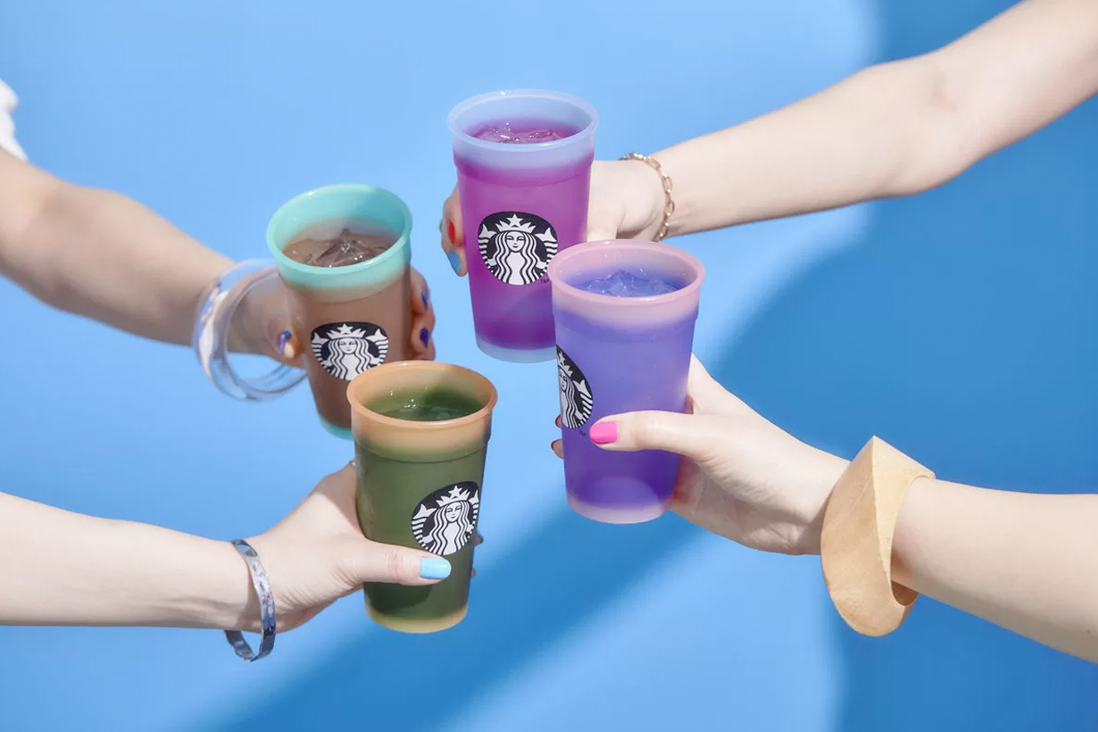 starbucks no filter japan lgbtq+ cups when where buy