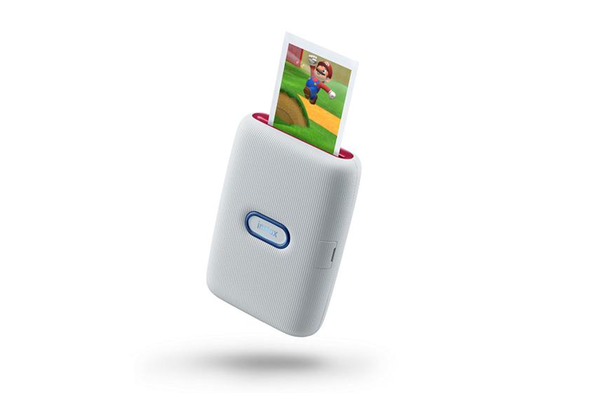 Fujifilm instax mini Link for Nintendo Switch