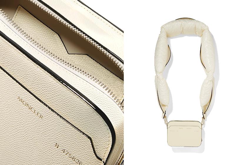 Cream White Handbags 2021 ss Style Inspiration