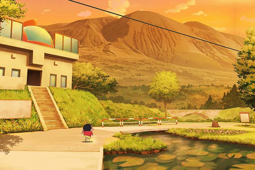 Nintendo Switch Crayon Shin-chan Ora and Dr Summer Vacation