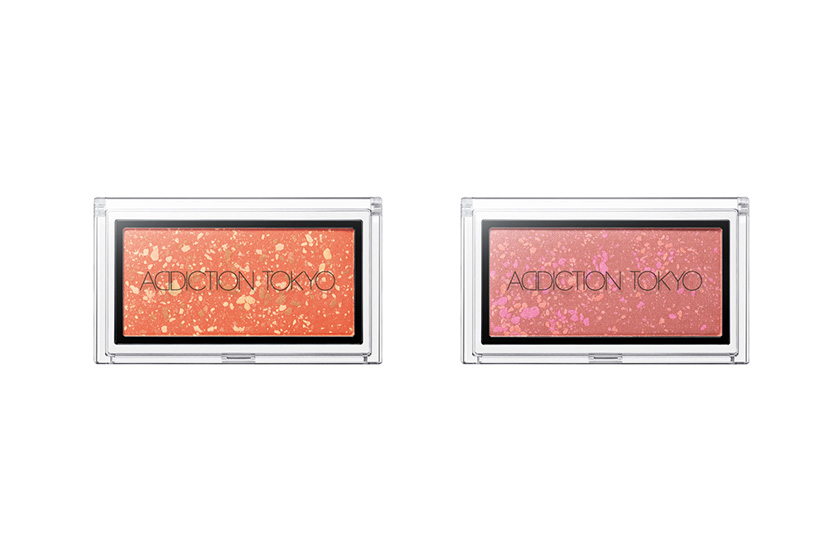 Addiction Summer 2021 Collection THE UNPOLISHED GEM