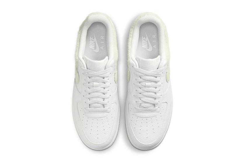 Nike Air Force 1 Pony White Sneaker 2021 Summer